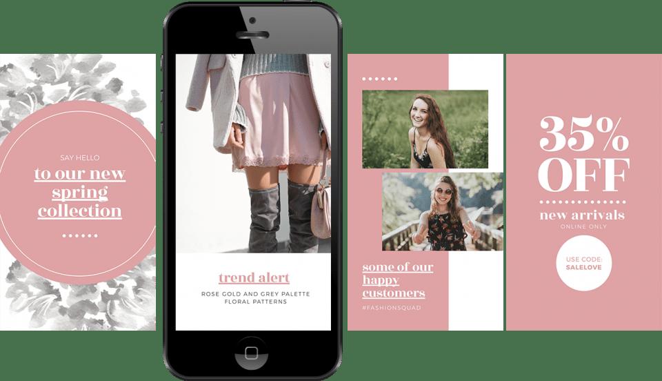 Instagram Stories To Promote